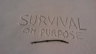 Survival On Purpose Logo