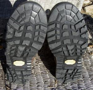 survival boots