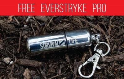 Everstrike Pro 400x256
