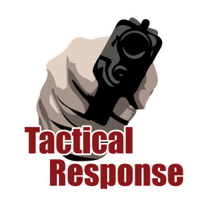 James Yeager and Tactical Response